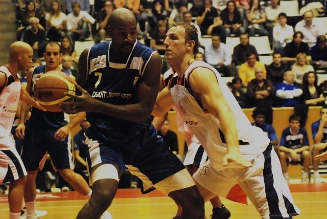 Fuente: www.solobasket.com. Foto de David García