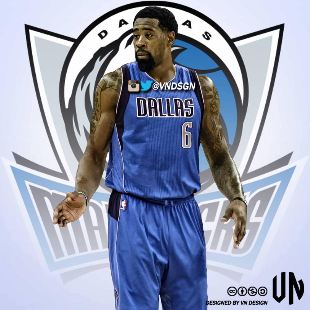 half off cf015 d0cc6 Zoco NBA: Warriors y Mavs a por Jordan, Nowitzki agente ...