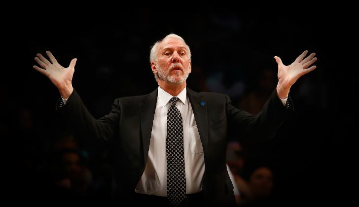 San Antonio Spurs, hora de replantearse el rumbo - solobasket.com