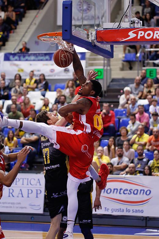 Ovie Soko (Foto: Carlos González)