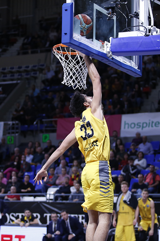 Javier Beiran (Foto: Carlos González)