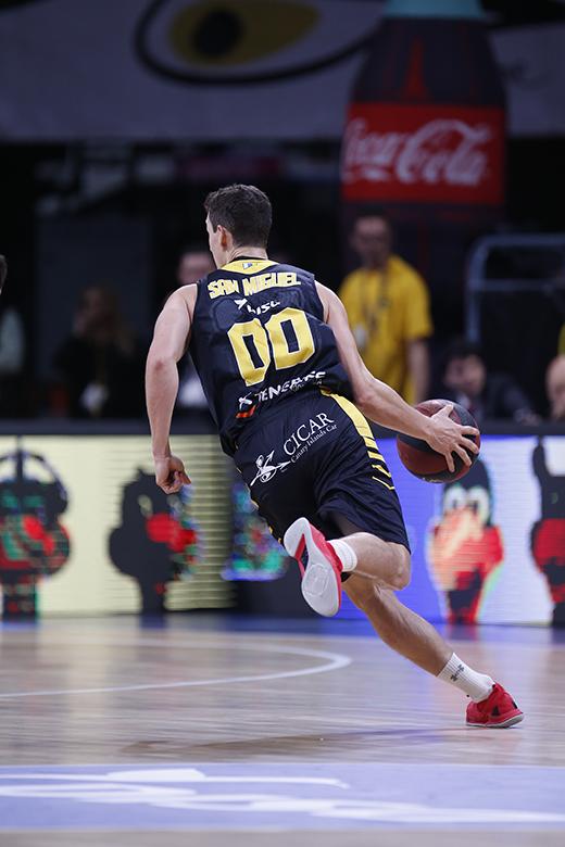 Rodrigo San Miguel (Foto: Carlos González)