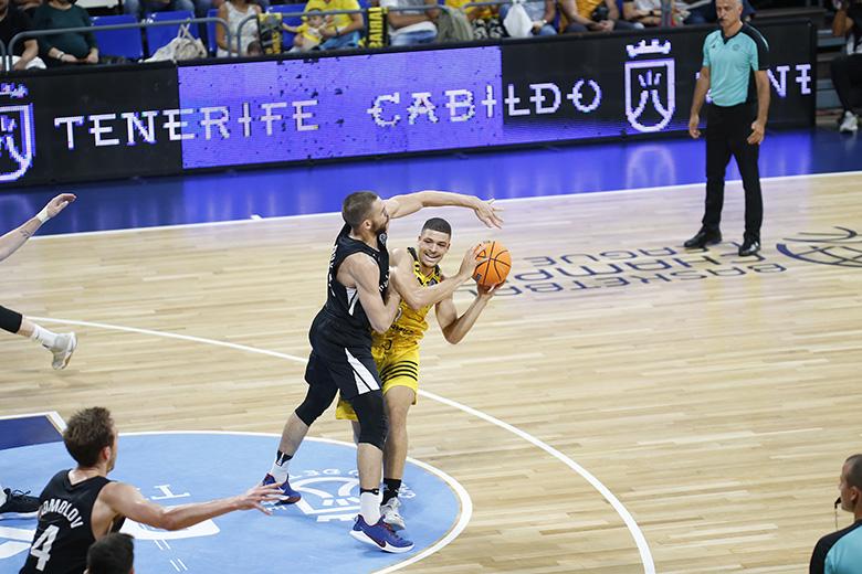 GABRIEL LUNDBERG (Foto: Carlos González)