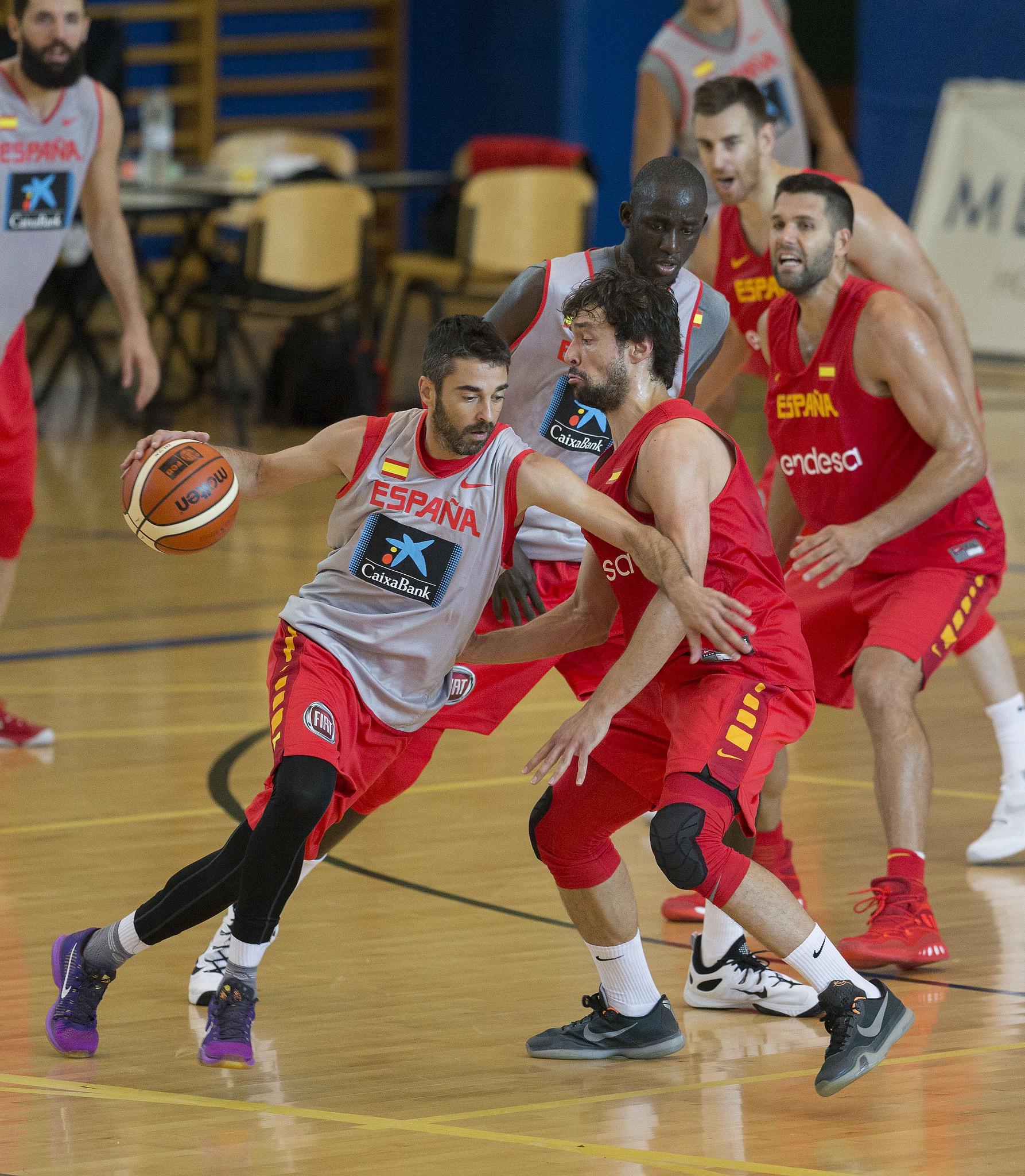 Navarro opta por las Kobe 10 Elite