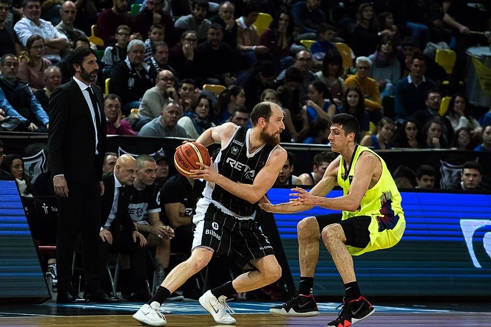 Bolmaro defiende a Schreiner (Foto: Luis Fernando Boo).