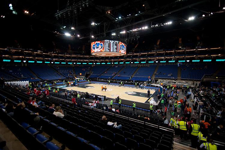 O2 Arena - www.aitorbouzo.com