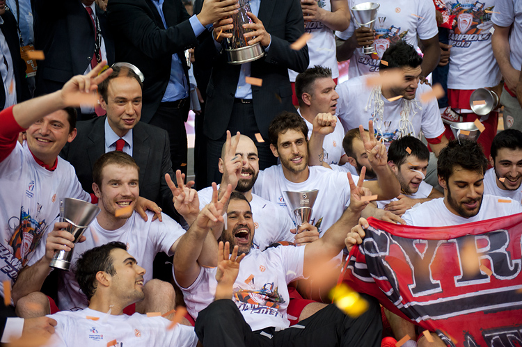 Olympiacos - aitorbouzo.com