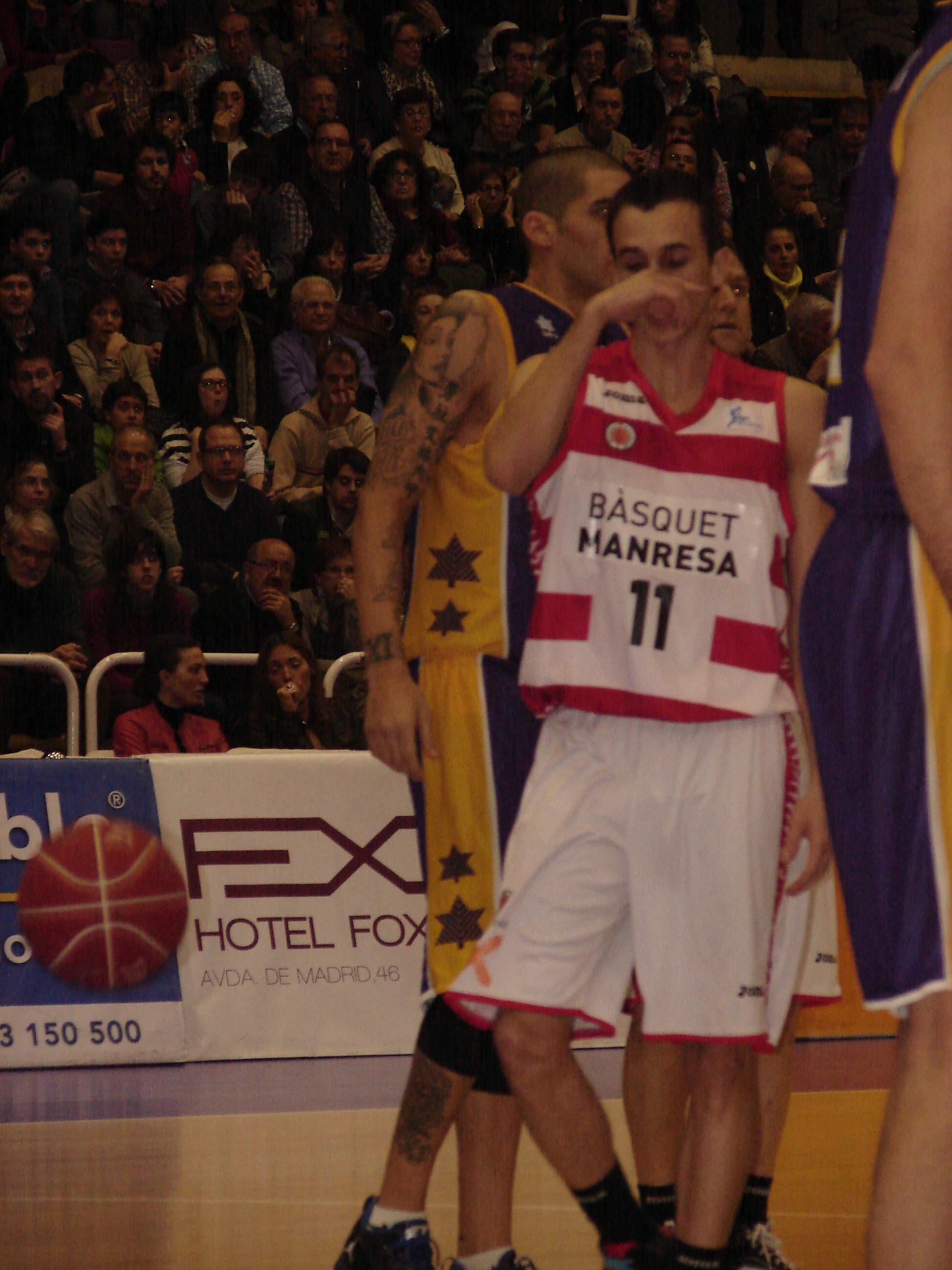 Álex Hernández (Foto: Jose Navas)