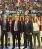 Baskonia Copa Euroamericana