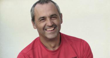 Ángel Manzano es Fundador y Director del International Basketball Camp de Interway