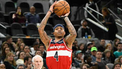 Isaiah Thomas con los Wizards