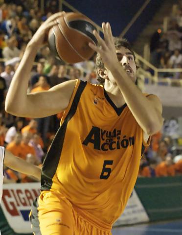 Jose Angel Antelo (foto: FM)