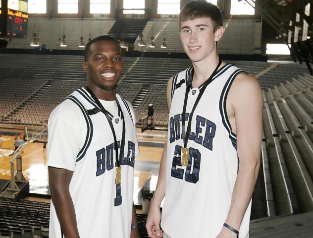 Mack y Hayward (www.butlersports.com).