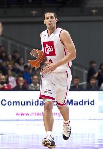 Sam Van Rossom (Foto: Juan Carlos García Mate)