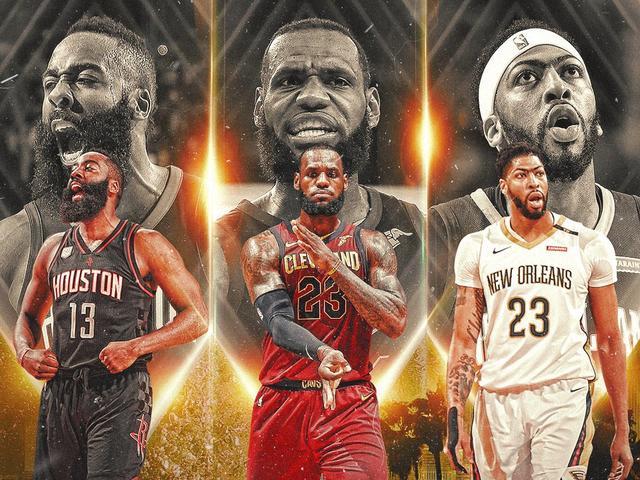 MVP de la NBA: La