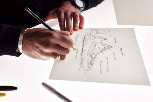 Diseño de las Kobe XI