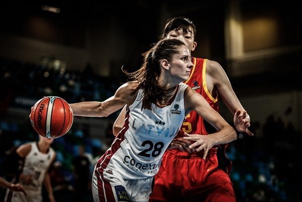 Guía Eurobasket femenino 2019: Grupo A