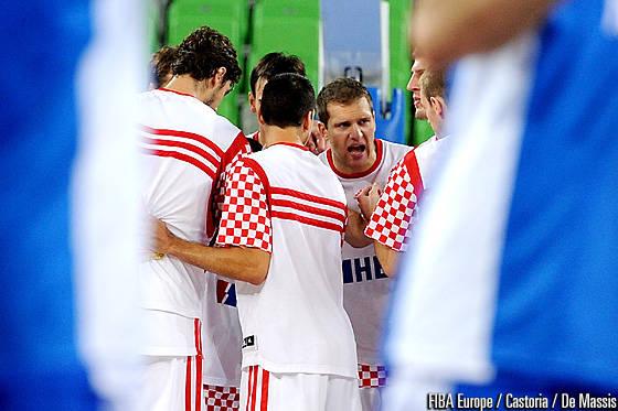 Croacia un valor seguro en el Eurobasket 2013