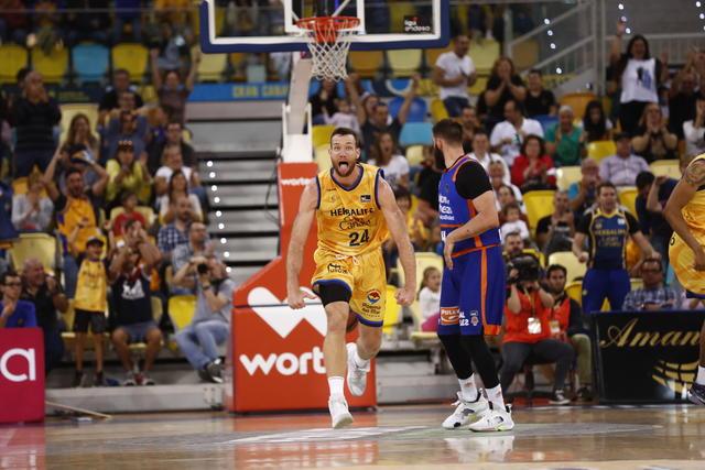 Costello. ACB Photo. M. Henríquez