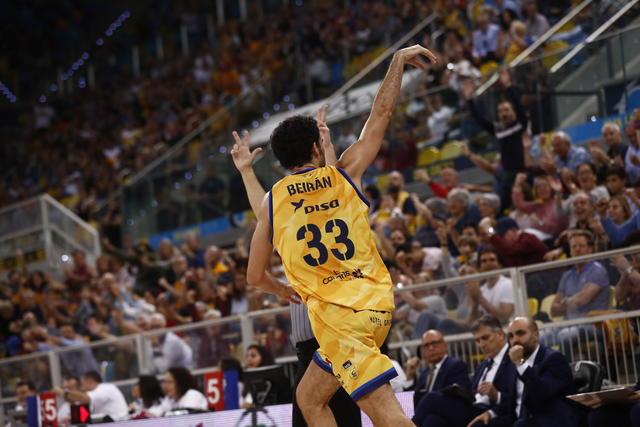Beirán. ACB Photo. M. Henríquez