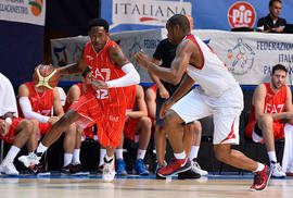 MarShon Brooks, flamante fichaje de Emporio Armani (Foto: Euroleague.net).