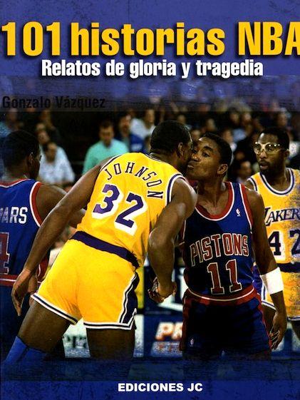 101 Historias NBA.