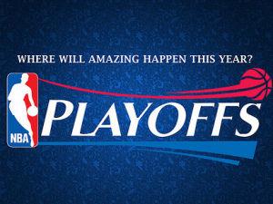 NBA Playoffs 2010