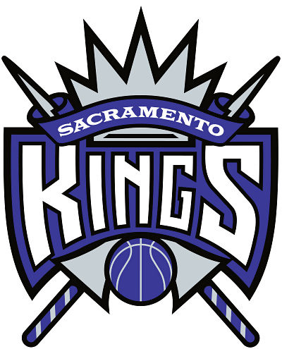 Logo de los Kings de Sacramento (NBA Media)