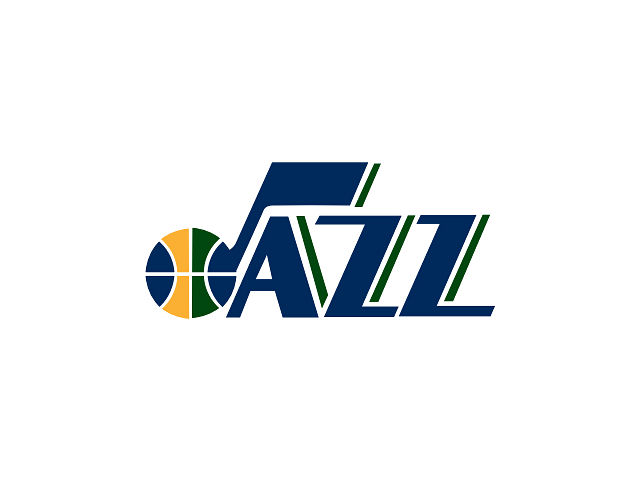 Logo Utah Jazz (Foto: NBA MEDIA).
