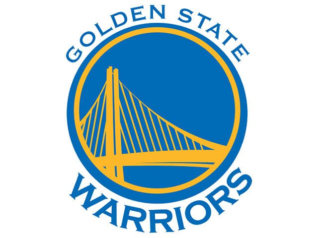 Logo Golden State Warriors (Foto: NBA MEDIA).