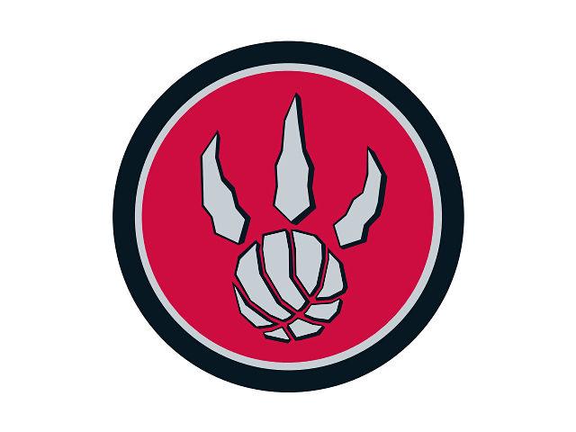 Logo Toronto Raptors (Foto: NBA MEDIA).