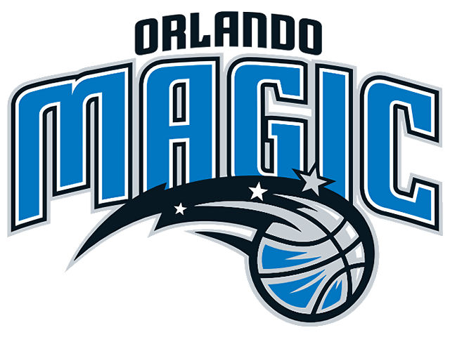 Logo Orlando Magic (Foto: NBA MEDIA).