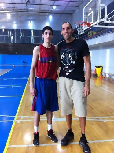 ¿Cuánto mide Roberto Dueñas? - Altura - Real height 43167_0