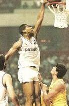 Larry Spriggs (Foto: Gigantes del basket).