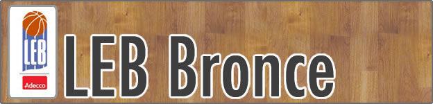 Archivo LEB Bronce