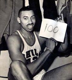 La imagen de los 100 puntos.