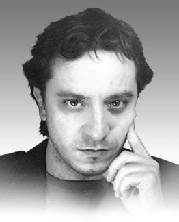 Gonzalo Vázquez.