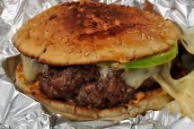 hamburger piemontese.