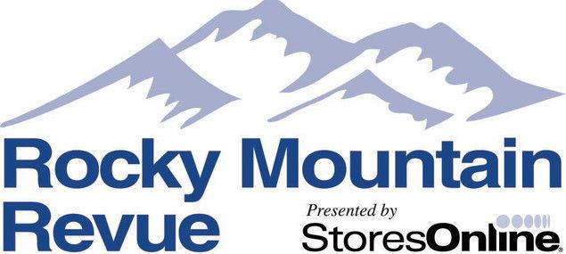 Rocky Mountain Revue.