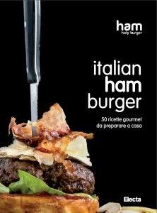 Libro Hamburguesa Gourmet.