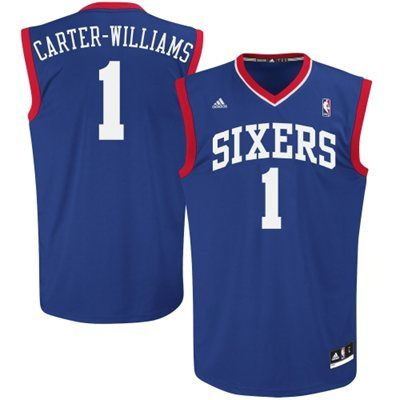 Camiseta de Michael Carter-Williams