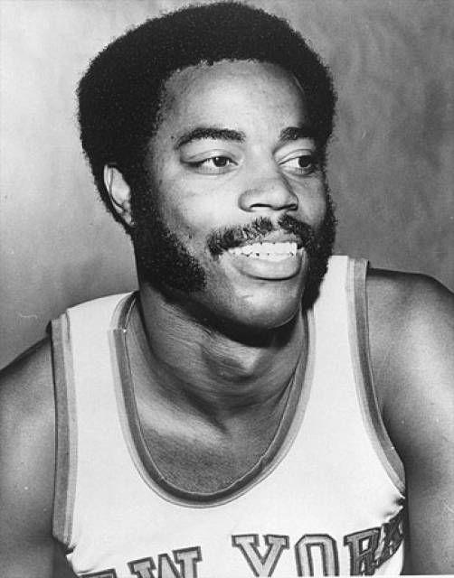 Walt Frazier, alma de los Knicks.