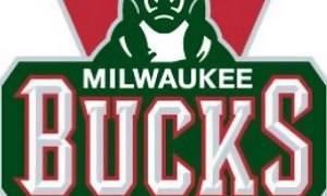 Escudo Milwakee Bucks