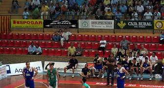 Los tiros libres anotados en el tramo final de partido fueron claves para dar la victoria al Huesca