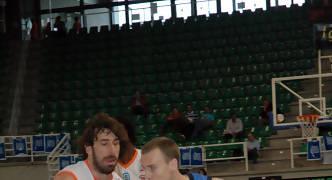 Isaac López, renovado, jugará en ACB