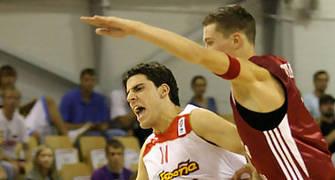 Quino Colom puede revolucionar la LEB Oro (foto FIBA Europe