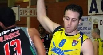 Albert Ausina está destacando en el arranque de liga (Foto: A.D. Molina)