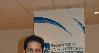 Antonio Herrera posando ante la cámara (Foto: Promobys Tíjola)