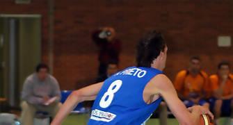 19 Agustín Prieto