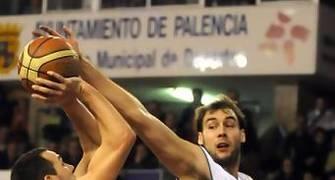 Bravo fue el MVP (Foto: Emilio Cobos /FEB)